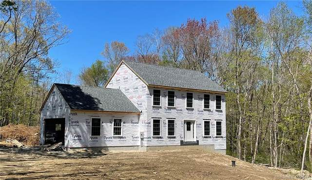 68 Bigelow Road, Colchester, CT 06415 (MLS #170396679) :: Next Level Group
