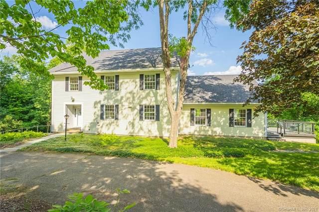 20 Hifield Drive, Washington, CT 06794 (MLS #170396682) :: Michael & Associates Premium Properties | MAPP TEAM