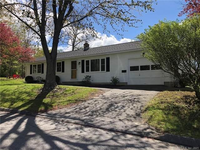 68 Harpswell Street, Torrington, CT 06790 (MLS #170396692) :: Mark Boyland Real Estate Team