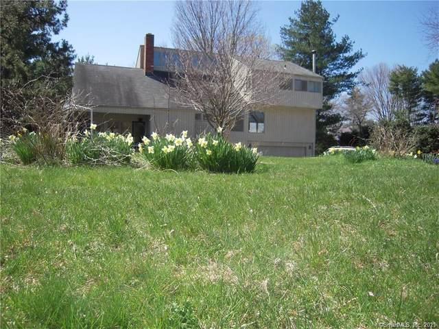 296 Compo Road S, Westport, CT 06880 (MLS #170396747) :: Michael & Associates Premium Properties | MAPP TEAM