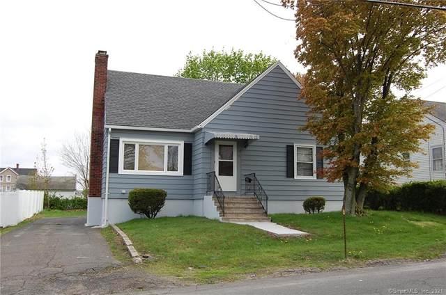 21 Fairfield Avenue, Waterbury, CT 06708 (MLS #170396750) :: Next Level Group