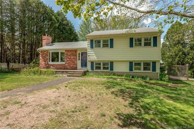 134 Boston Post Road, Old Lyme, CT 06371 (MLS #170396774) :: Spectrum Real Estate Consultants
