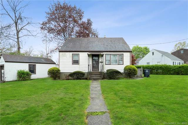 159 Mayflower Place, Milford, CT 06460 (MLS #170396781) :: Carbutti & Co Realtors