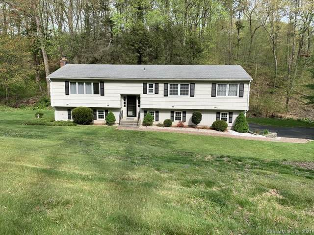 734 N Greenbrier Drive, Orange, CT 06477 (MLS #170396793) :: Team Feola & Lanzante | Keller Williams Trumbull