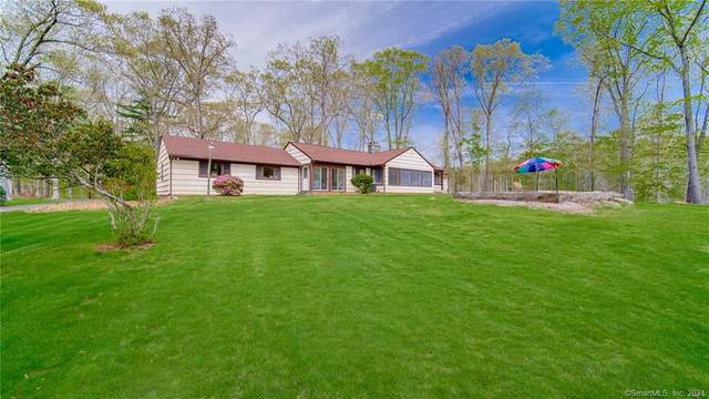 265 Airline Road, Clinton, CT 06413 (MLS #170396861) :: The Higgins Group - The CT Home Finder