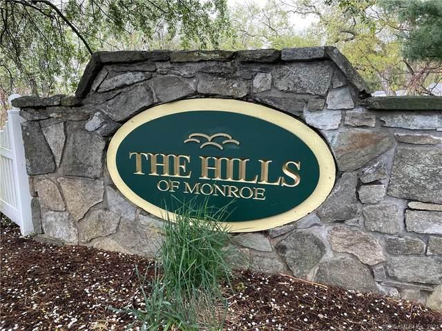 217 Windgate Circle F, Monroe, CT 06468 (MLS #170396892) :: Team Feola & Lanzante | Keller Williams Trumbull