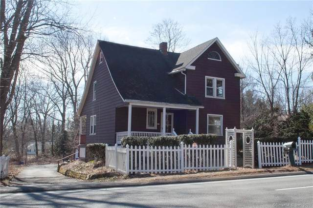 2593 Albany Avenue, West Hartford, CT 06117 (MLS #170396904) :: Next Level Group