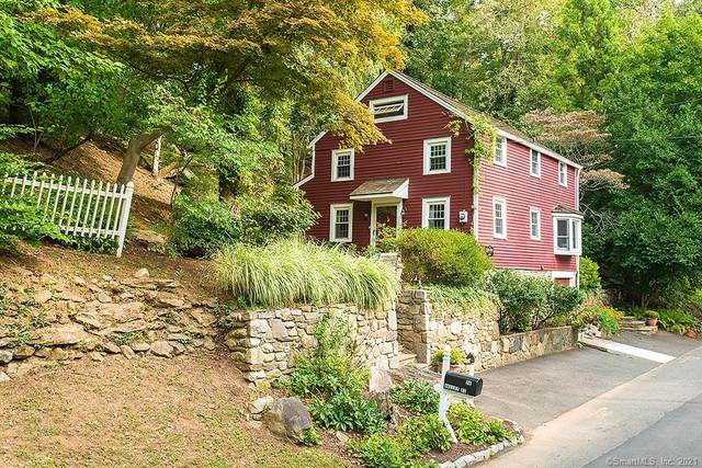 28 Valley Road, Westport, CT 06880 (MLS #170396911) :: Around Town Real Estate Team