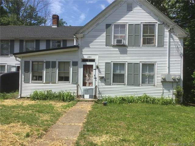 158 Main Street, East Hampton, CT 06424 (MLS #170396922) :: Mark Boyland Real Estate Team