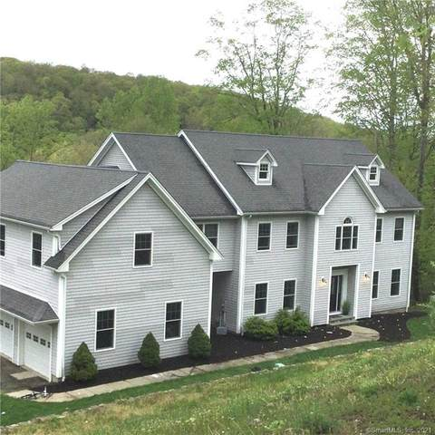 150 South Georges Hill Road, Southbury, CT 06488 (MLS #170396971) :: Around Town Real Estate Team