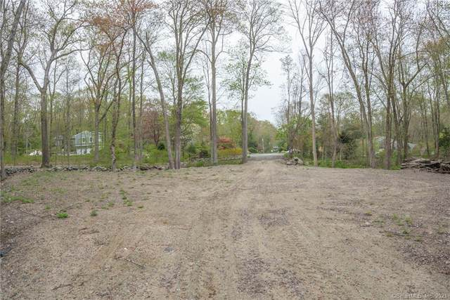 7 Melody Lane, Newtown, CT 06470 (MLS #170396973) :: Around Town Real Estate Team