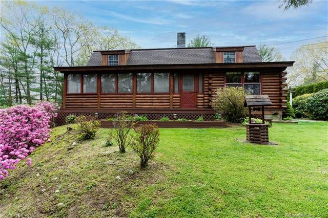 63 Red Oak Hill Road, Farmington, CT 06032 (MLS #170397022) :: Kendall Group Real Estate | Keller Williams