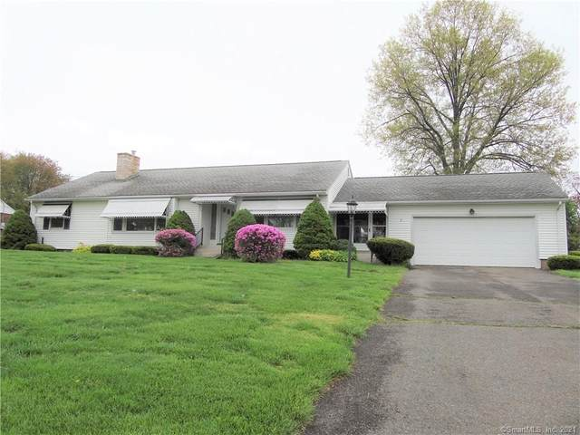 2 Riverview Street, Enfield, CT 06082 (MLS #170397054) :: Around Town Real Estate Team