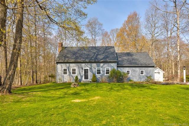108 Scarboro Road, Hebron, CT 06248 (MLS #170397079) :: Next Level Group