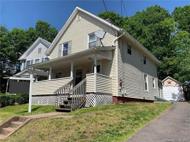 76 Prospect Street, Middletown, CT 06457 (MLS #170397083) :: Carbutti & Co Realtors