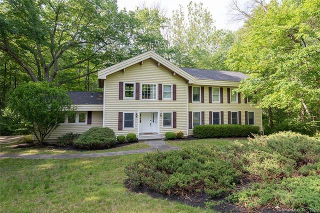 360 Catamount Road, Fairfield, CT 06824 (MLS #170397084) :: The Higgins Group - The CT Home Finder