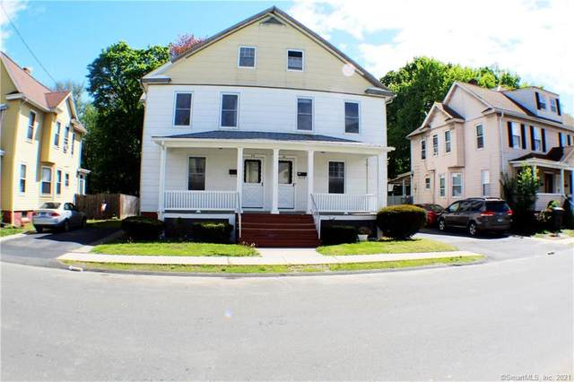 46-48 Hartford Avenue, Enfield, CT 06082 (MLS #170397093) :: Spectrum Real Estate Consultants