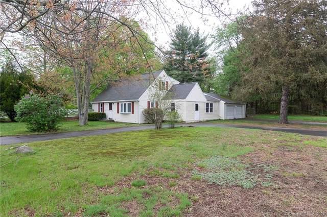 112 Town Farm Road, Farmington, CT 06032 (MLS #170397113) :: Kendall Group Real Estate | Keller Williams