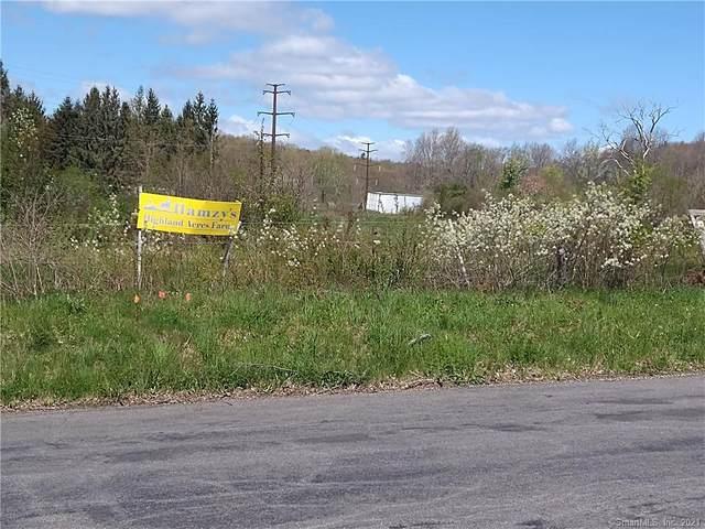 Lot 2 Highland Avenue, Torrington, CT 06790 (MLS #170397118) :: Spectrum Real Estate Consultants