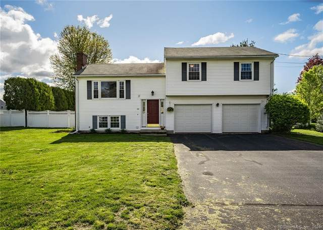 44 Kimberly Drive, Enfield, CT 06082 (MLS #170397141) :: NRG Real Estate Services, Inc.