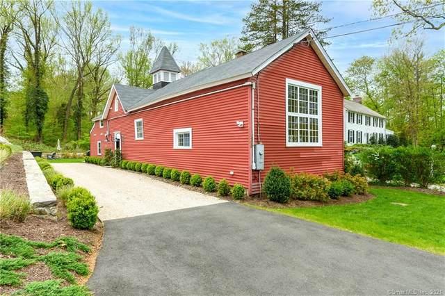 253 Tokeneke Road, Darien, CT 06820 (MLS #170397156) :: Kendall Group Real Estate | Keller Williams