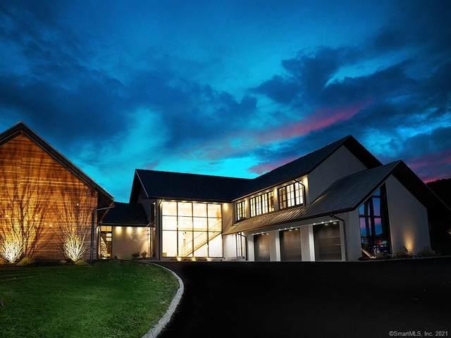 319 Bayberry Lane, Westport, CT 06880 (MLS #170397161) :: Faifman Group
