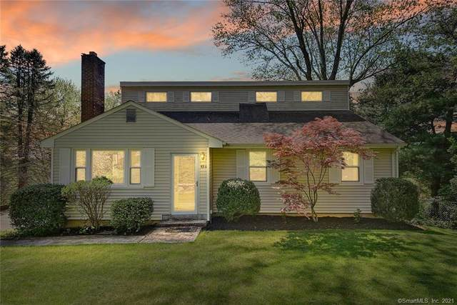 43 Maryland Drive, Middlefield, CT 06455 (MLS #170397185) :: Next Level Group