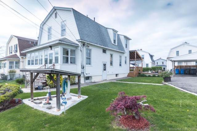 164 Glendale Avenue, Hartford, CT 06106 (MLS #170397191) :: Mark Boyland Real Estate Team