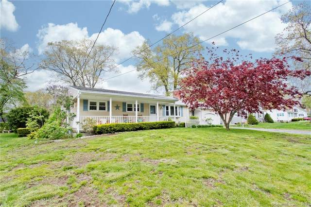 9 Marshall Road, Enfield, CT 06082 (MLS #170397194) :: Next Level Group