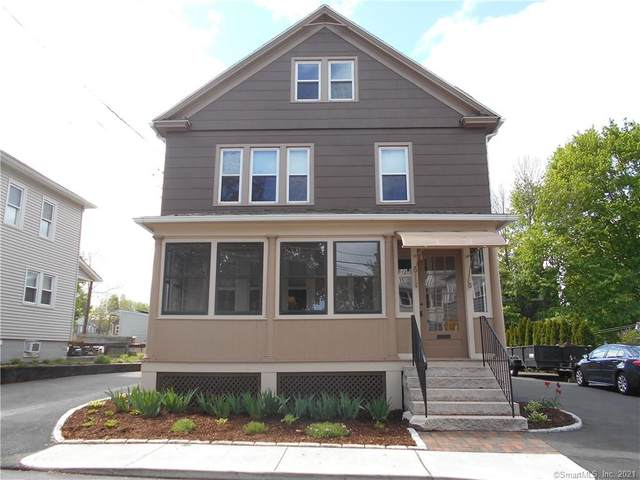 6 South Street, Enfield, CT 06082 (MLS #170397210) :: Spectrum Real Estate Consultants
