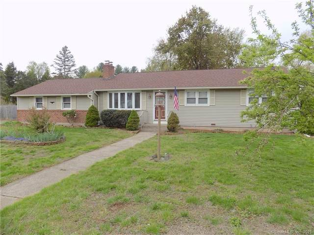 2 Stardust Drive, Enfield, CT 06082 (MLS #170397239) :: Around Town Real Estate Team