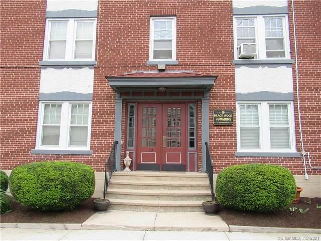 10 Circular Avenue 3B, Bridgeport, CT 06605 (MLS #170397249) :: Frank Schiavone with William Raveis Real Estate