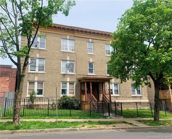 1087 Broad Street, Hartford, CT 06106 (MLS #170397263) :: Next Level Group