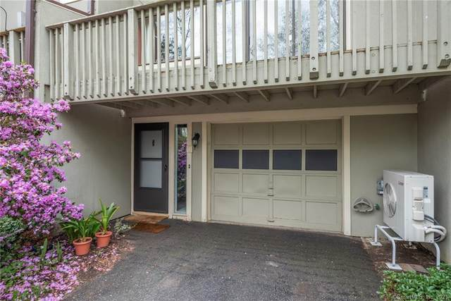 7 Clubhouse Drive #7, Woodbury, CT 06798 (MLS #170397298) :: Tim Dent Real Estate Group