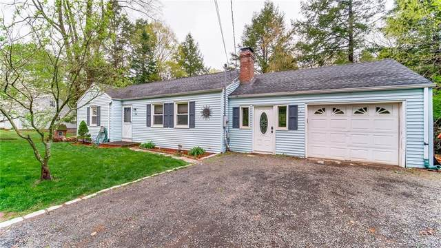148 Old Marlborough Turnpike, Portland, CT 06480 (MLS #170397324) :: Around Town Real Estate Team