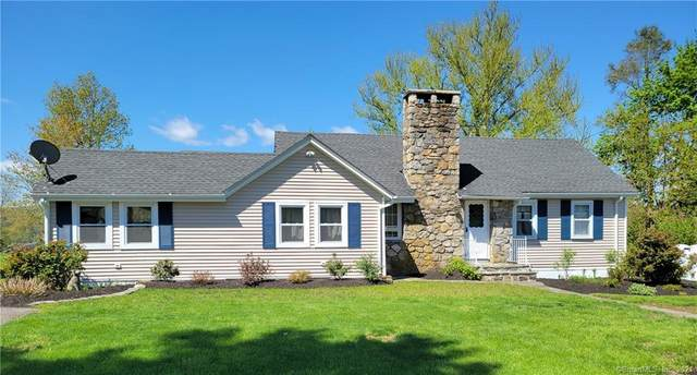 24 Brookside Trail, New Milford, CT 06776 (MLS #170397363) :: Next Level Group