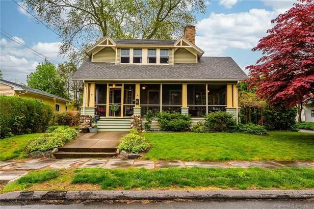 23 Broad Street, Norwich, CT 06360 (MLS #170397371) :: Mark Boyland Real Estate Team