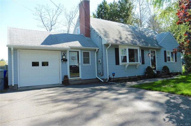 18 Dale Road, Enfield, CT 06082 (MLS #170397382) :: Around Town Real Estate Team