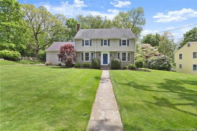 18 Knobhill Road, Norwalk, CT 06851 (MLS #170397398) :: Spectrum Real Estate Consultants