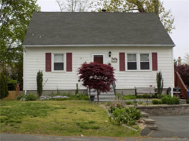 55 Mitchell Street, Bristol, CT 06010 (MLS #170397418) :: Sunset Creek Realty