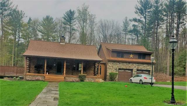 125 Old North Road, Winchester, CT 06098 (MLS #170397460) :: Mark Boyland Real Estate Team