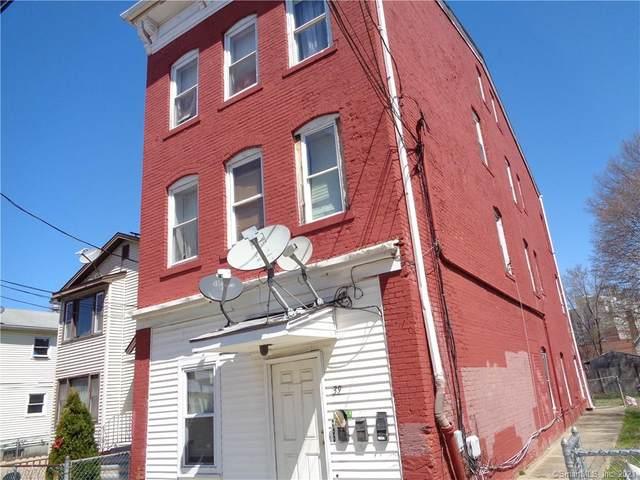 39 Hallock Street, New Haven, CT 06519 (MLS #170397486) :: Next Level Group