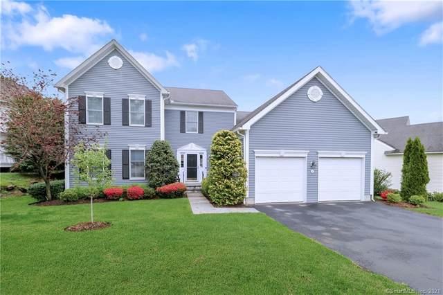 18 Revere Lane #18, Fairfield, CT 06824 (MLS #170397492) :: Frank Schiavone with William Raveis Real Estate