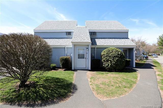 43 Cinnamon Springs #43, South Windsor, CT 06074 (MLS #170397498) :: NRG Real Estate Services, Inc.