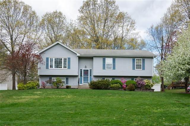 207 Castlewood, Windsor, CT 06095 (MLS #170397501) :: NRG Real Estate Services, Inc.