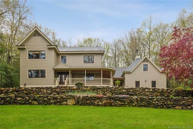 9 Becontree Heath Road, Granby, CT 06060 (MLS #170397512) :: Next Level Group