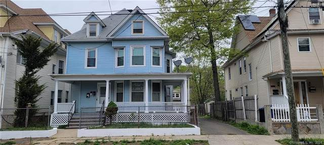 168 Beechwood Avenue, Bridgeport, CT 06604 (MLS #170397524) :: Team Feola & Lanzante | Keller Williams Trumbull