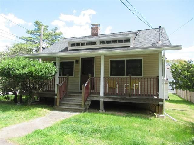267 S Pine Creek Road, Fairfield, CT 06824 (MLS #170397528) :: GEN Next Real Estate