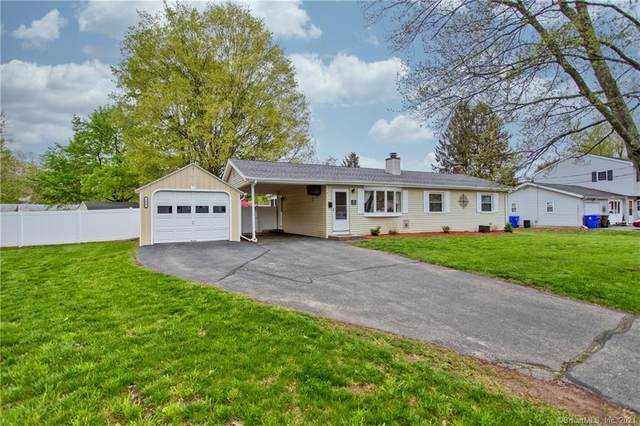 152 Green Manor Road, Enfield, CT 06082 (MLS #170397557) :: Next Level Group