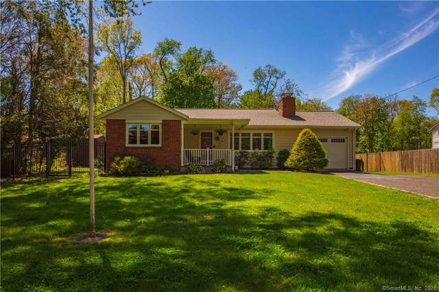 15 Midrocks Drive, Norwalk, CT 06851 (MLS #170397578) :: Kendall Group Real Estate | Keller Williams
